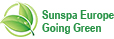 Sunspa Europe Going Green